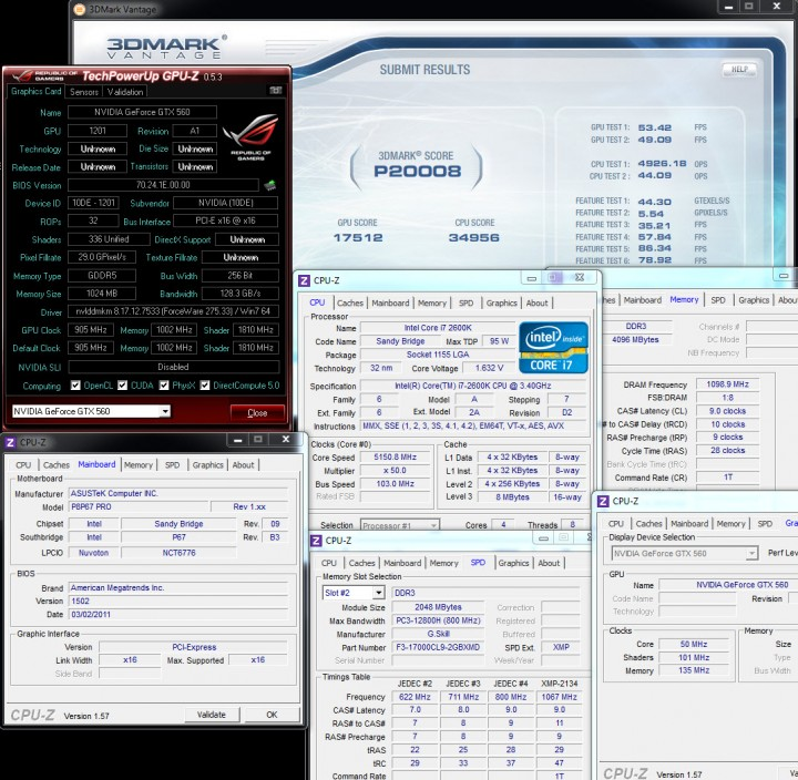 vantage de 720x704 GALAXY GeForce GTX560 GC Version