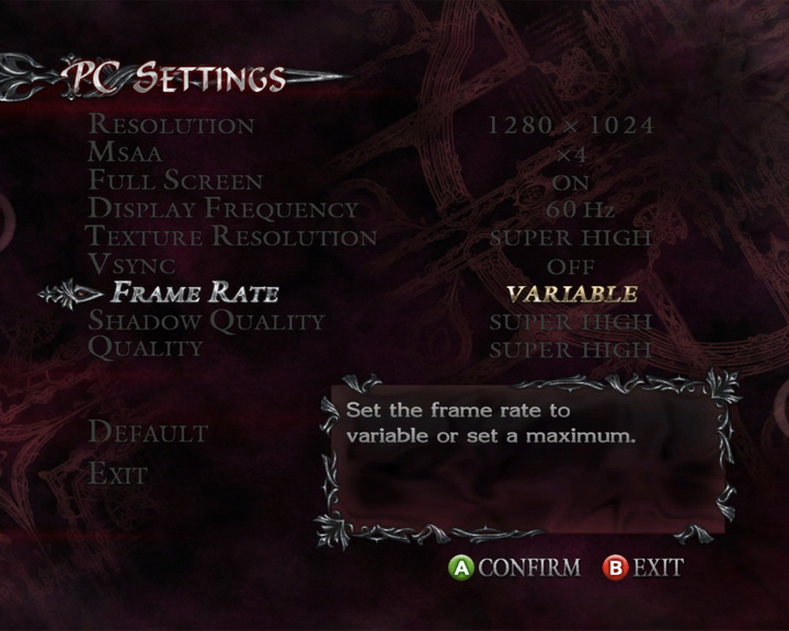 devilmaycry4 benchmark dx10 2011 07 03 21 20 53 91 AMD Liano A8 3850 APU Real Performance Tests Review