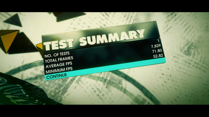 dirt3 game 2011 07 03 23 22 19 91 AMD Liano A8 3850 APU Real Performance Tests Review