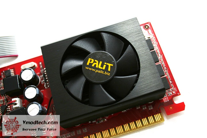 mg 4205 PaLiT Geforce GT 520 1024MB DDR3 Review