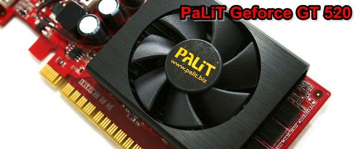 mg 4211 a PaLiT Geforce GT 520 1024MB DDR3 Review