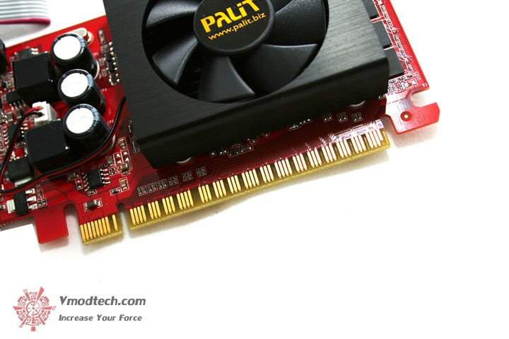 mg 4238 PaLiT Geforce GT 520 1024MB DDR3 Review