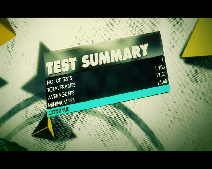 dirt3 game 2011 07 08 23 32 26 351 PaLiT Geforce GT 520 1024MB DDR3 Review