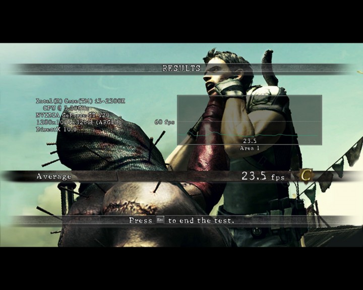 re5dx10 2011 07 09 20 04 06 191 720x576 PaLiT Geforce GT 520 1024MB DDR3 Review
