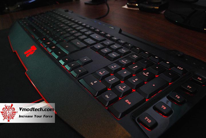 dsc 0816 Tt eSPORTS Challenger Ultimate Gaming Keyboard
