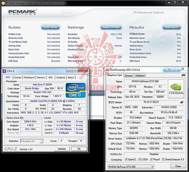 pcvantage1 OCZ RevoDrive 120GB