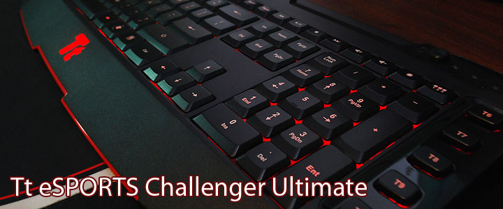 main11 Tt eSPORTS Challenger Ultimate Gaming Keyboard
