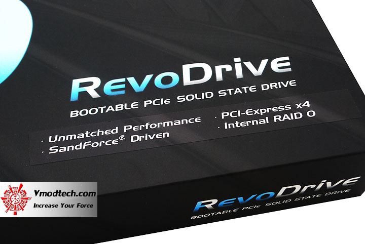 b OCZ RevoDrive 120GB