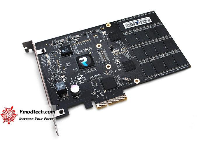 dsc 0674 OCZ RevoDrive 120GB