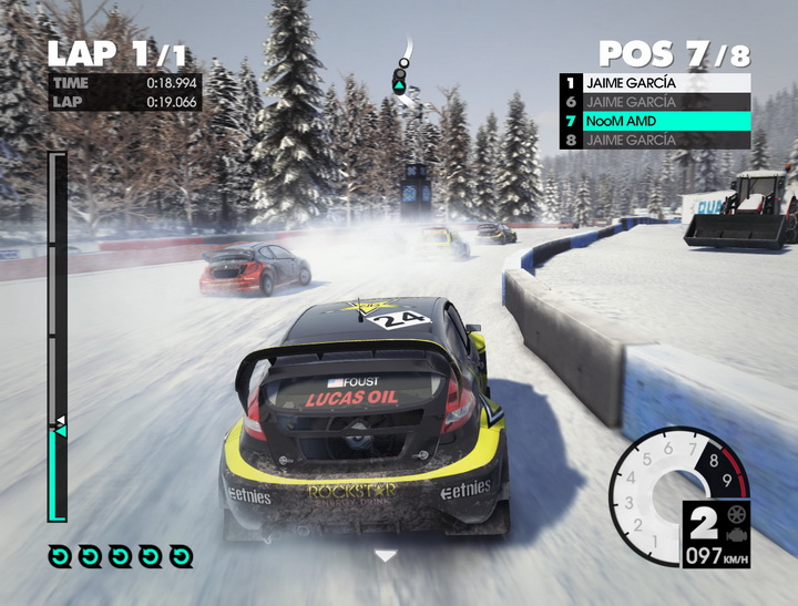 dirt3 game 2011 07 13 12 21 11 04 BIOSTAR TA75M+ Review