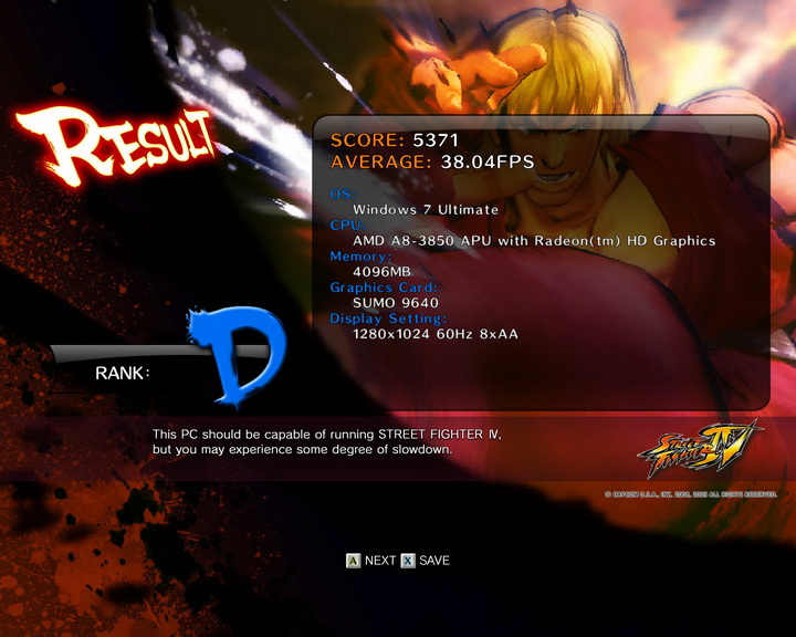 streetfighteriv benchmark 2011 07 13 12 31 31 93 BIOSTAR TA75M+ Review