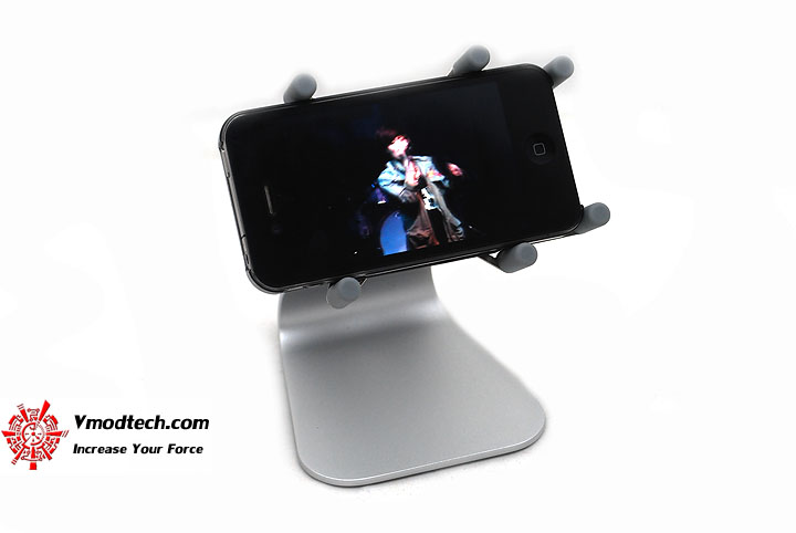8 LUXA2 H1 & H2 iPhone 4 Holders