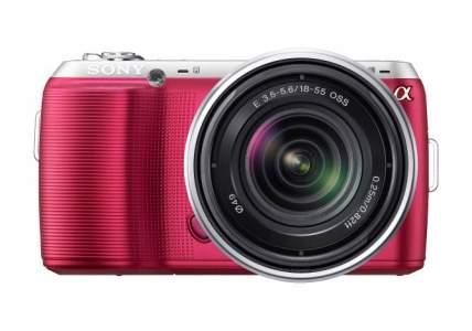 1 โซนี่ไทยพร้อมวางตลาดกล้องอัลฟ่า NEX C3 ในไทย