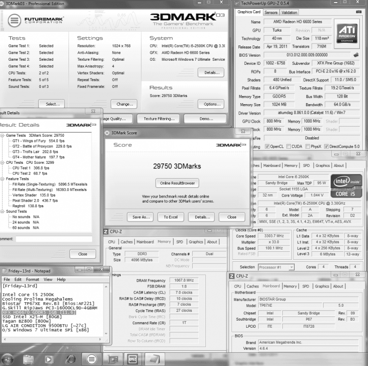 default 3d2k3 29750 720x717 XFX Radeon HD6670 1GB GDDR5 : Review