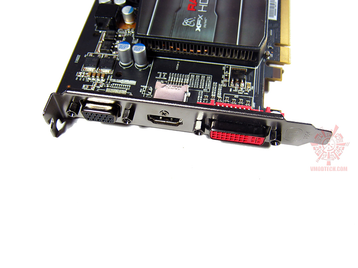 xfx hd6670 1gb 08 XFX Radeon HD6670 1GB GDDR5 : Review
