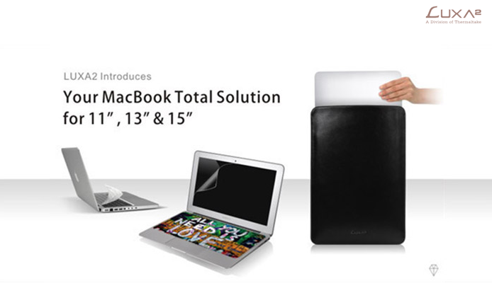 7 18 2011 7 04 21 pm LUXA2 Introduce Your MacBook Total Solution