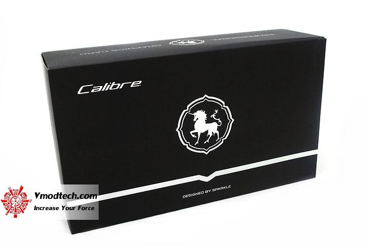 a SPARKLE GT520 Calibre Nvidia GT520