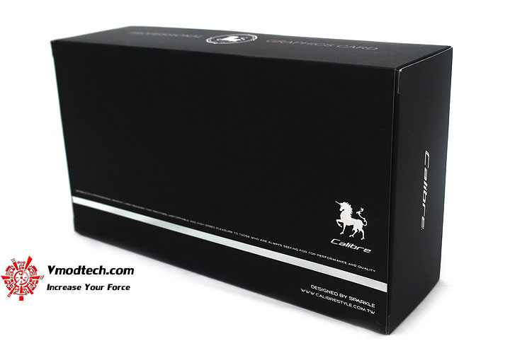 b SPARKLE GT520 Calibre Nvidia GT520