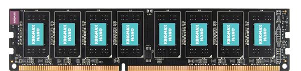 1 KINGMAX เปิดตัวที่สุดแห่งหน่วยความจำ DDR3 Nano Gaming สามารถใช้งานร่วมกับชิปเซ็ต Intel ซีรี่ย์ 6 ได้อย่างสมบูรณ์