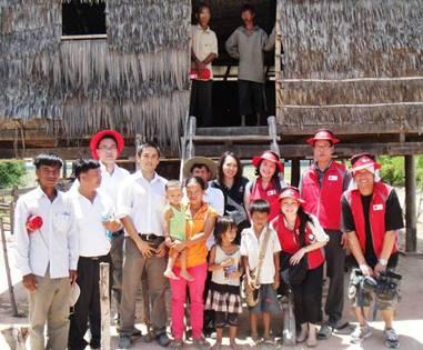 image002 แอลจี จัดโครงการแอลจี โฮป แฟมิลี่ ร่วมยกระดับคุณภาพชีวิตผู้ยากไร้ ในกัมพูชาและบังกลาเทศ
