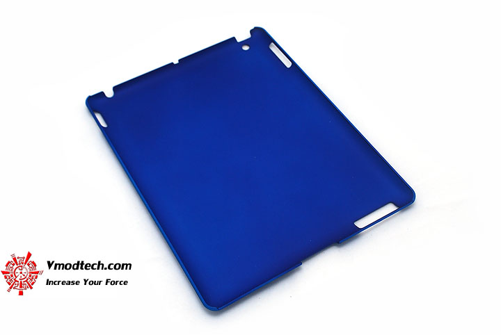3 LUXA2 iPad2 Tough and Candy Case