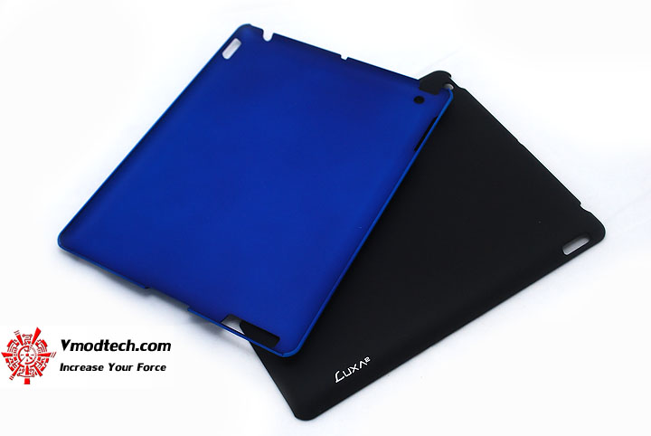 9 LUXA2 iPad2 Tough and Candy Case