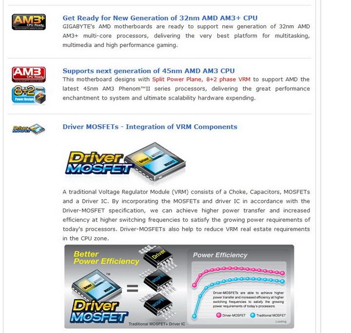 31 Gigabyte 990FXA UD7 Review