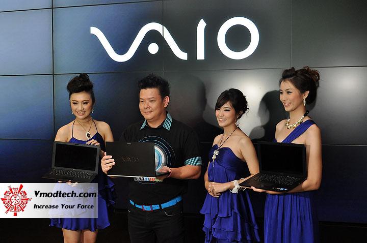 15 บรรยากาศงานเปิดตัวสุดยอดโน๊ตบุ๊คขนาดพกพาทรงประสิทธิภาพ SONY VAIO Z Series