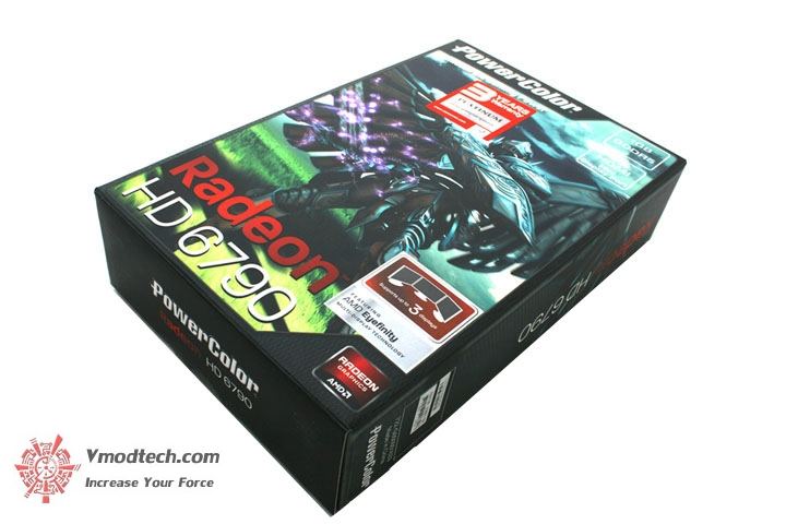mg 4941 PowerColor Radeon HD6790 Review