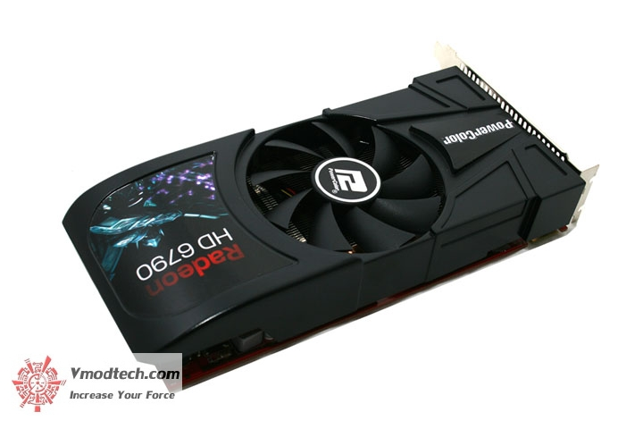 mg 4960 PowerColor Radeon HD6790 Review
