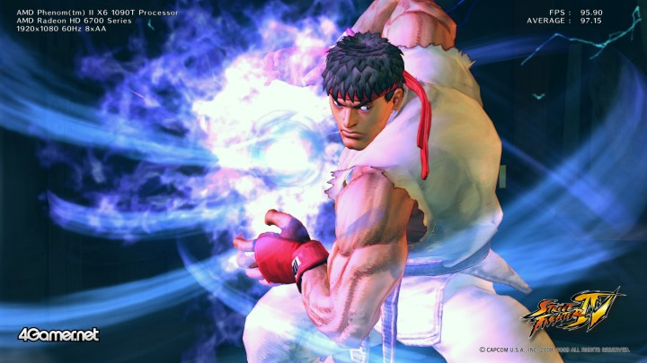 streetfighteriv benchmark 2011 08 05 23 24 25 29 720x405 PowerColor Radeon HD6790 Review