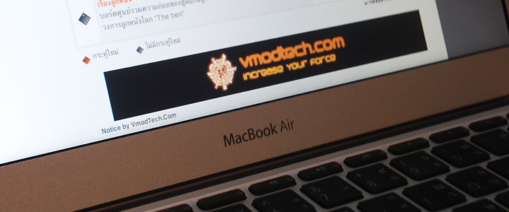 v1 MacBook Air Late 2010 Preview!