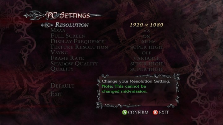 devilmaycry4 benchmark dx10 2011 08 07 21 11 14 29 720x405 PowerColor Radeon HD6790 Review