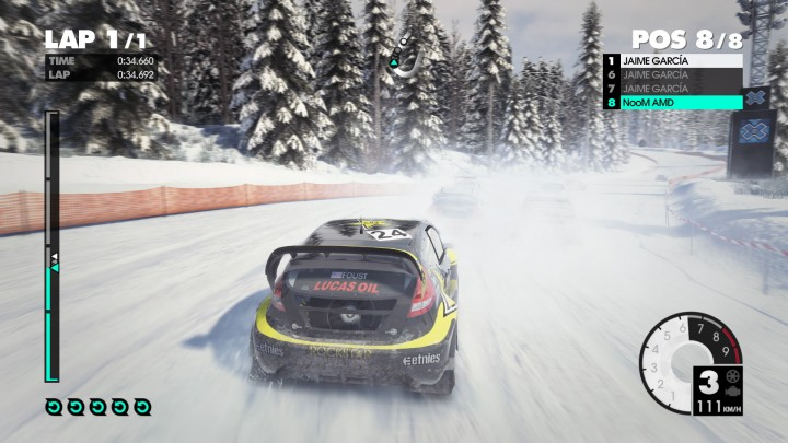 dirt3 game 2011 08 07 20 41 40 08 720x405 PowerColor Radeon HD6790 Review