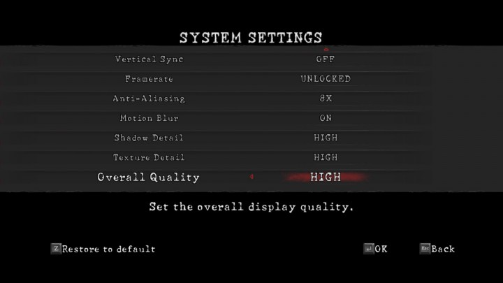 re5dx10 2011 08 07 21 29 22 88 720x405 PowerColor Radeon HD6790 Review