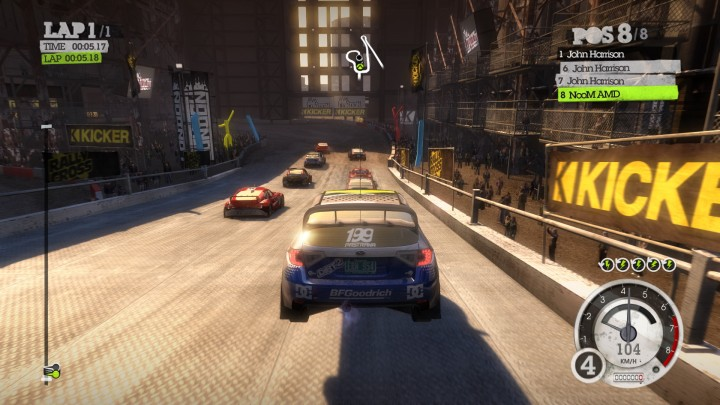 dirt2 game 2011 08 01 00 35 43 32 720x405 PowerColor Radeon HD6790 CrossFire Review