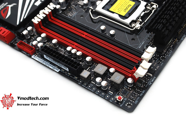 l ASUS Maximus IV GENE Z Motherboard