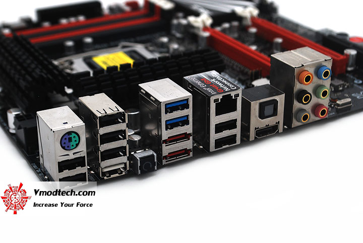 r ASUS Maximus IV GENE Z Motherboard