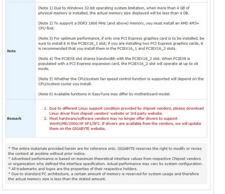 14 Gigabyte 990FXA UD5 Review