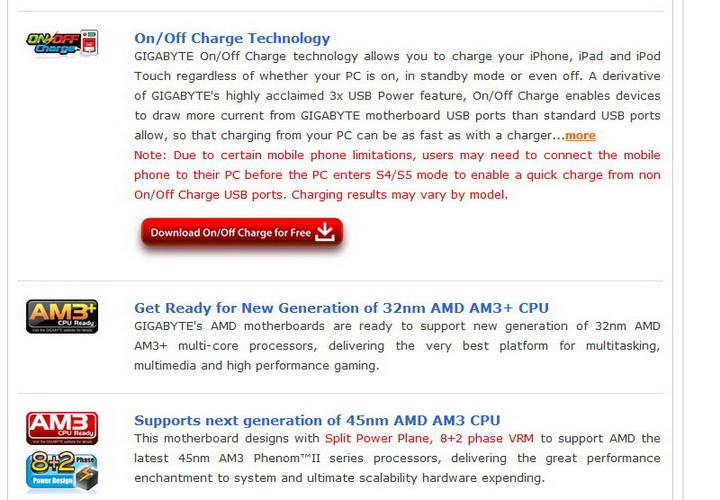 2 Gigabyte 990FXA UD5 Review