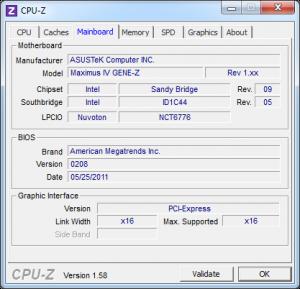 cpuz mb 300x289 G.Skill RipjawsX F3 17000CL9Q 16GBXLD 4GB x 4