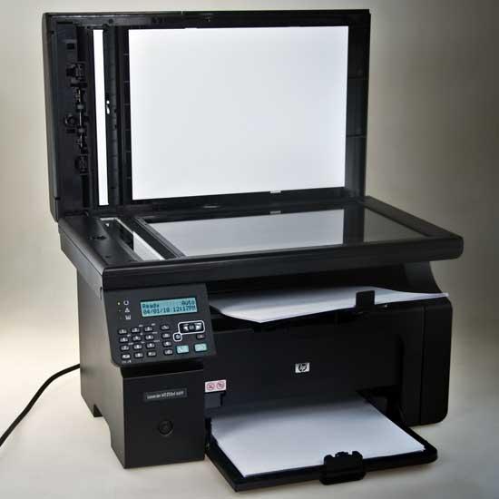 hp m1212nf scanner เอชพีขยายประสบการณ์การพิมพ์แบบไร้ขีดจำกัด ทุกที่ทุกเวลา ด้วยเทคโนโลยี Apple Air Print สู่เครื่องพิมพ์ LaserJet และเครื่องพิมพ์มัลติฟังก์ชั่น