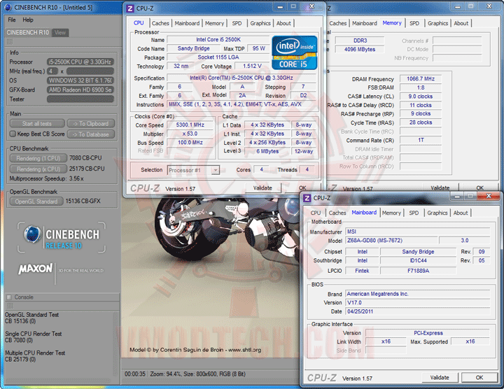 c10 MSI Z68A GD80 B3 : Master of Performance & Stabilities