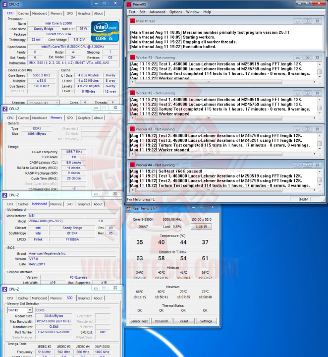 prime 662x720 MSI Z68A GD80 B3 : Master of Performance & Stabilities