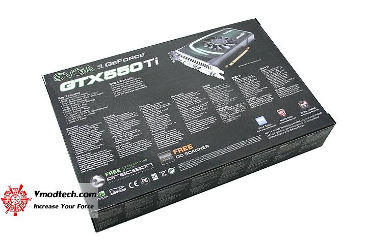 mg 5199 EVGA GeForce GTX 550Ti SC 1024MB GDDR5 Review