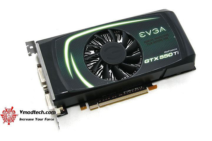 mg 5205 EVGA GeForce GTX 550Ti SC 1024MB GDDR5 Review