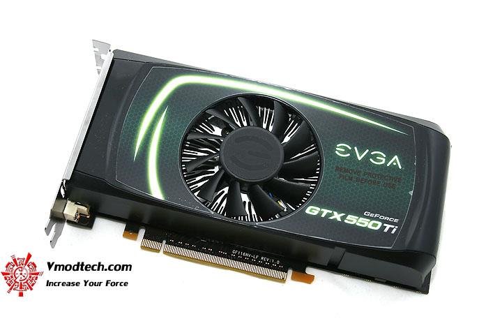 mg 5207 EVGA GeForce GTX 550Ti SC 1024MB GDDR5 Review