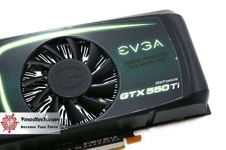 mg 5214 EVGA GeForce GTX 550Ti SC 1024MB GDDR5 Review