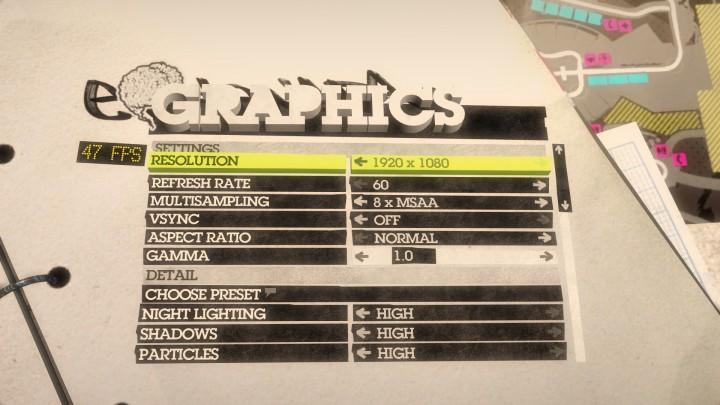 dirt2 game 2011 08 09 22 28 35 57 720x405 EVGA GeForce GTX 550Ti SC 1024MB GDDR5 Review