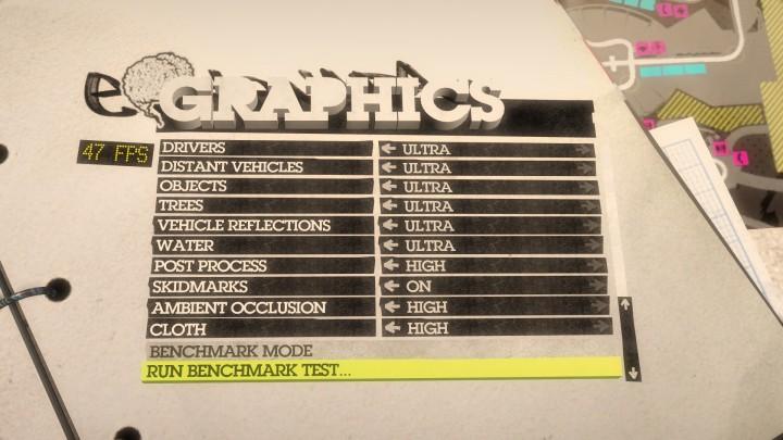 dirt2 game 2011 08 09 22 28 44 98 720x405 EVGA GeForce GTX 550Ti SC 1024MB GDDR5 Review